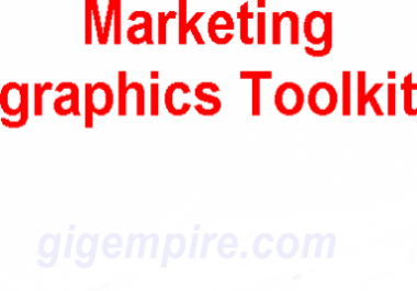 send you Marketing graphics Toolkit Version 3