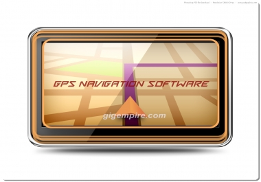 give you access to my Android Gps Navigation Software