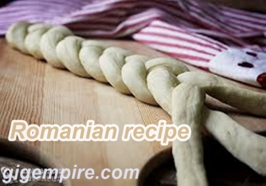 Send You One Secret Recipe For One Of The Best Romanian Food