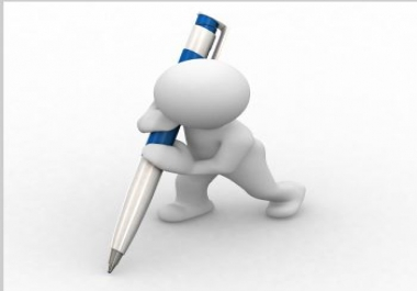 edit your work for mistakes in typographical errors and grammar. 3 pages or 2 ads