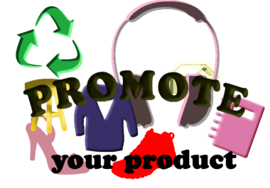 Promote Your Product On 10 Social Networking