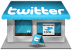Provide You 30,000 Real/Human/Unique/Active Twitter Followers 100% Safely
