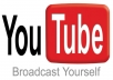 Provide You 20,000+ Real/Human/Unique/Active YouTube Views 100% Safely.