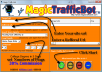 "Provide You New 2013""MAGIC TRAFFIC BOT""Full & Final"
