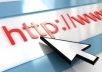 build you an empire of 5 money making clickbank websites