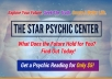 Give You a Professional Psychic Reading