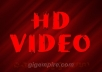Make You A HD Video