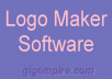 Give You Easy Logo Maker Software