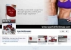 customize your Facebook page or make one for you
